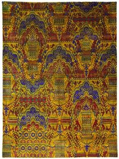 Size: x Construction: Hand Knotted. Collection: MG. Sari Silk, Bohemian Rug, Construction, India, Contemporary, The Originals, Rugs, Gallery, Colors