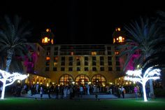 Night Picture - Hotel Lopesan Costa Meloneras