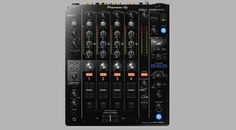 Pioneer veröffentlicht neuen Mixer DJM-750MK2 Pioneer hat mit dem DJM-750MK2 ein neuen 4-Kanal-Mixer auf den Markt gebracht, der für den eigene Hausgebrauch als auch für den Club der ideale Begleiter ist. Er enthält verschiedene Features und Design-Elemente aus dem Club-Standard DJM-900NXS2 und ist der perfekte Partner für den XDJ-1000MK2 #Djm750Mk2 #Internetradio #Musik #Pioneer #RecordboxDj #Musik #Hiphop #House #Webradio #Breakzfm