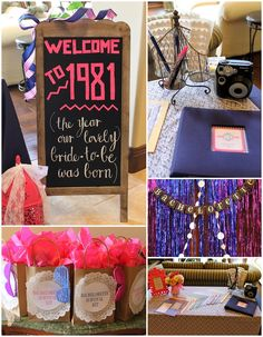 Linen, Lace, & Love: cute bachelorette party - I have lots of good ideas up my sleeve for future festivities (:
