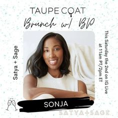 """Taupe Coat 