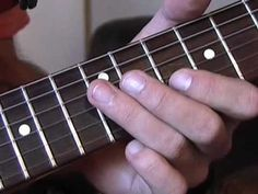 In this 4 part guitar lesson I will teach you how to play Sultans of Swing by Dire Straits. This last part shows you the final solo (including the fast lick ...