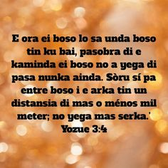 Yozue 3:4