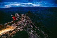 Rob Krar's Tips for Running in the Dark #TrailRunning #UltraTrail