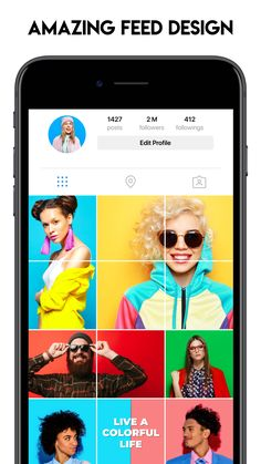 Instagram Feed Layout, Instagram Collage, Instagram Grid, Instagram Frame, Instagram Design, Social Media Design, Branding, Grid Layouts, Instagram Ideas