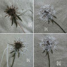 Grand Sewing Embroidery Designs At Home Ideas. Beauteous Finished Sewing Embroidery Designs At Home Ideas. Embroidery Designs, Crewel Embroidery Kits, Embroidery Flowers Pattern, Learn Embroidery, Japanese Embroidery, Embroidery Needles, Silk Ribbon Embroidery, Cross Stitch Embroidery, Embroidery Supplies