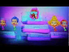 Bubbel Guppies: Pennendoos (Lady Gaga parodie)