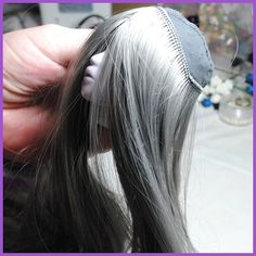 ~Wig Making Tutorial~