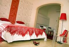 Suite: Exuberância | 1st floor | Double bed + two extra beds available
