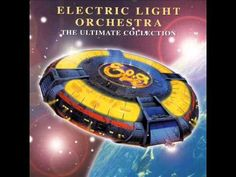 The Ultimate Collection - ELO Greatest Hits (Part 2)