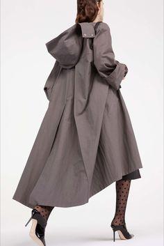 Sfilata Nina Ricci Parigi - Pre-Collezioni Autunno-Inverno 2017-18 - Vogue