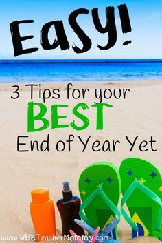 Easy! 3 Tips for you