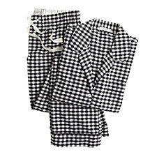 J.Crew Gift Guide - Checked PJS!