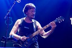 HIT VIDEA: And you my love - Chris Rea