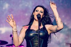 Nightwish @ Rock in Roma 2016