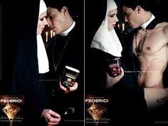 Ice cream is our religion.