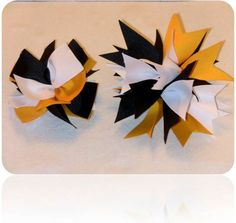 Free Hair Bows Instructions | Watch the Video Now and See How EASY I Make it For You!