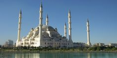 Sultan Ahmed Mosque (Istanbul, Turkey)