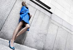 Fashion Studio: BOJANA SENTALER: Exclusive Interview