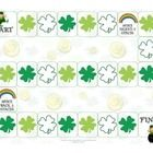 Leapin' Leprechauns! Help this leprechaun get to his pot of gold!  This file contains: pg. 1: Cover Page pg. 2: Description and Instructions pg. 3:...