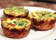 Ricette bimby: Miniquiche alle verdure bimby