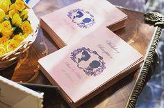 プロフィールブックを手作りしました♡  挨拶+新居案内+席次表+料理+ドリンク+プロフィール +about wedding で内容たっぷり一冊にまとめました♫  Wordでデザイン→プリントパック印刷  #ハートコート横浜  #プロフィールブック  #プリントパック  #ウェティンクdiy