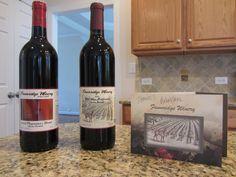 Fawnridge Winery in Auburn California