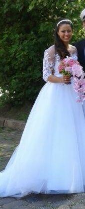 ♥ Traumkleid zu verkaufen … ♥  Ansehen: http://www.brautboerse.de/brautkleid-verkaufen/traumkleid-zu-verkaufen-2/   #Brautkleider #Hochzeit #Wedding