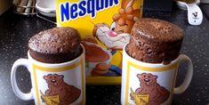 Réaliser un gâteau au chocolat en quelques minutes seulement...Cuisson incluse ! - Desserts - Ma Fourchette