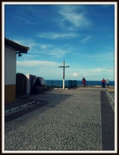 Porto Seguro, Brasil.