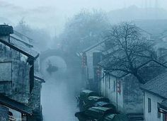 """Suzhou, China  """"The Venice of the East"""""""