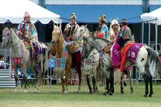 The Julyamsh powwow attracts thousands of people to Idaho every July but the popular event won't be held this year. Photo from Coeur d'Alene Tribe