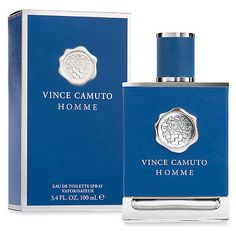 Mens Fragrances: Men Vince Camuto Homme By Vince Camuto 3.3 / 3.4Oz 100 Ml Edt Spray New In Box BUY IT NOW ONLY: $34.99