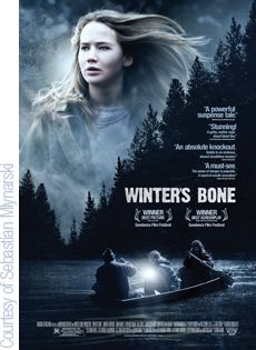 #wintersbone  LOVE this soundtrack