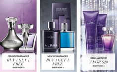 Avon C17 #fragrance steals & deals!