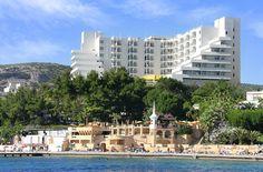 VISTA HILL HOTEL - Aydın Kuşadası - Fırsat Oteli.Com-Tatil,Otel,Gezi Firsati Sunar
