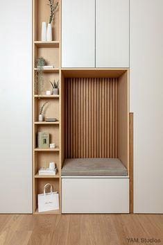 Home Room Design, Home Interior Design, Interior Architecture, Living Room Designs, House Design, Design Interiors, Home Entrance Decor, House Entrance, Home Decor