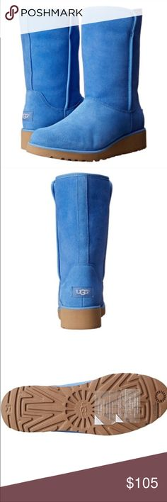 Brand new authentic classic short UGG boots New in box UGG Shoes Winter & Rain Boots