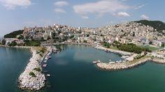 Kavala, Greece - http://bestdronestobuy.com/kavala-greece-2/