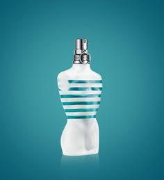 Jean Paul Gaultier – Parfums homme - Le Beau Male