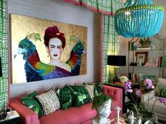 2016 Traditional Home New Orleans Showhouse – Part Two