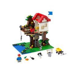 31010 - LEGO® Creator - A Casa na Árvore - LEGO