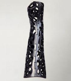 Osteoid 3D-printed medical cast by Deniz Karasahin of DK Design