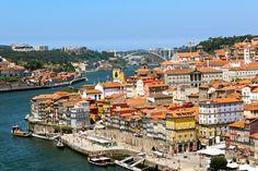 Motivos por los que mudarte a Portugal - http://www.absolutportugal.com/14458-2/