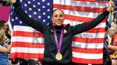 Taurasi Named Athlete of the Year NBAE/Getty Images  Diana Taurasi has been chosen as USA Basketball's Female Athlete of the Year for 2012 after leading the Americans to a fifth straight Olympic gold medal. The high-energy Phoenix Mercury gunner led Team USA in scoring at the London 2012 Olympic Games.