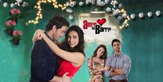 Ve todos los Capítulos de Amor de Barrio antes de su gran final - http://webadictos.com/2015/11/07/capitulos-de-amor-de-barrio-antes-del-final/?utm_source=PN&utm_medium=Pinterest&utm_campaign=PN%2Bposts