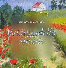 Ystävyydellä sinulle, Kirjapaja, 2003