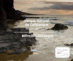 Mi rincón favorito es #RincónCalblanque. Un pedazo de costa salvaje entre La Manga y Cartagena, hábitat de especies en peligro y bañistas solitarios. Descubre los 17 candidatos al #MejorRincón2014 en http://grepsol.com/xQvU6