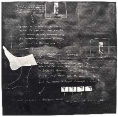 Tacita Dean and William Kentridge approach drawing from a filmic, 'analogue' perspective, as digital technologies impact on our conception of the medium Form Drawing, Chalkboard Drawings, Blackboards, Mark Making, Texture Art, Layout Inspiration, Digital Technology, Big Picture, Dean