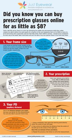 a5fe88e2d7 Prescription glasses for as little as  8. I might finally get a wardrobe o
